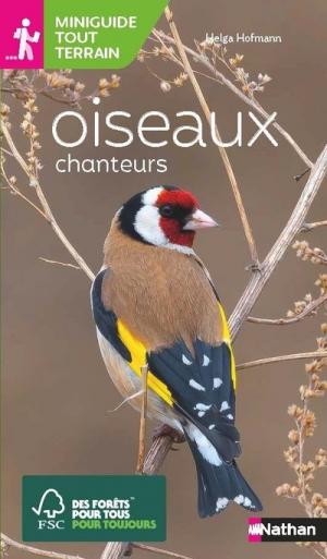 Oiseaux chanteurs - Nathan - 9782092789865 -