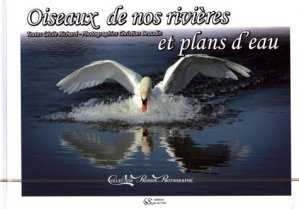Oiseaux de nos rivières et plans d'eau - du jeu de l'oie - 9782368310601 -