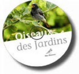 Oiseaux des Jardins - rossolis - 9782940365678 -