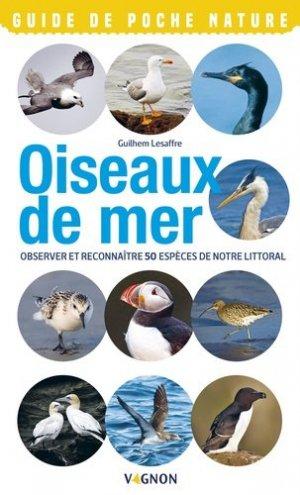 Oiseaux de mer - vagnon - 9791027101917 -