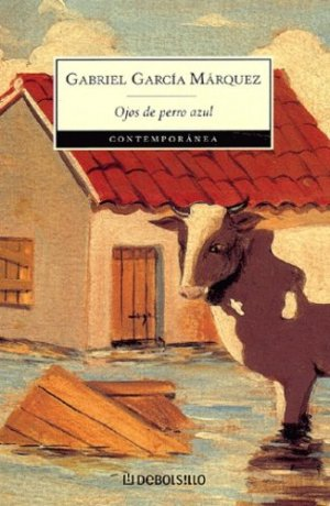 Ojos De Perro Azul - debolsillo - 9788497592376 -