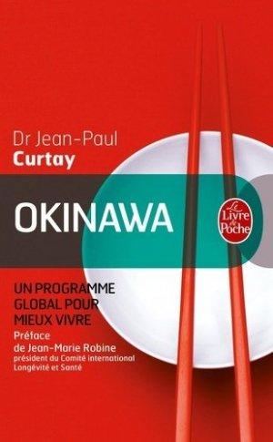 Okinawa - le livre de poche - lgf librairie generale francaise - 9782253084037 -