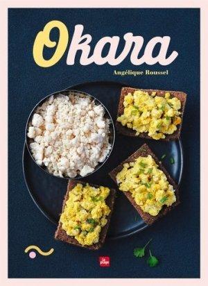 Okara - la plage - 9782842216641 -