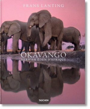 Okavango - taschen - 9783836534178 -