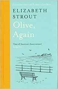Olive, Again - penguin - 9780241374597 -