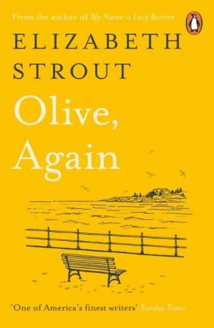 Olive, Again - penguin - 9780241985540 -