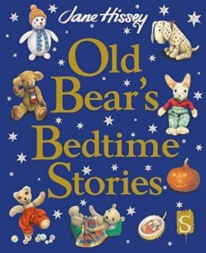 Old Bear's Bedtime Stories - scribblers - 9781913337636 -