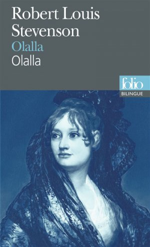 Olalla - gallimard editions - 9782070467372 -