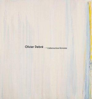 Olivier Debré - Lienart - 9782359063349 -