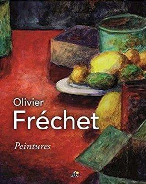 Olivier Fréchet - aedis - 9782381480381 -