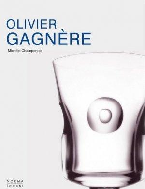 Olivier Gagnère - norma - 9782915542738 -