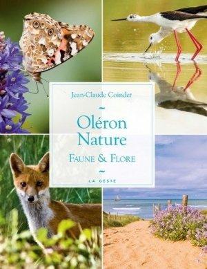 Oléron Nature - geste - 9791035302474 -