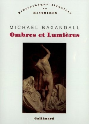 Ombres et lumières - gallimard - 9782070742035 -
