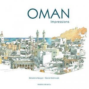 Oman - magellan et cie - 9782350745954 -