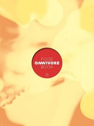 Omnivore Food Book N° 13 - Le Contrepoint - 9782370630988 -