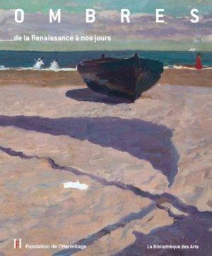 Ombres de la Renaissance à nos jours - la bibliotheque des arts - 9782884532242 -