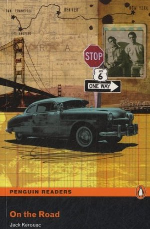 On the Road - pearson - 9781405882460 -