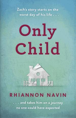 Only Child - macmillan - 9781509855582 -