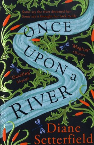Once Upon a River - swan - 9781784163631 -