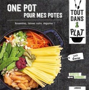 One pot pour mes potes - Larousse - 9782035933942 - rechargment cartouche, rechargement balistique