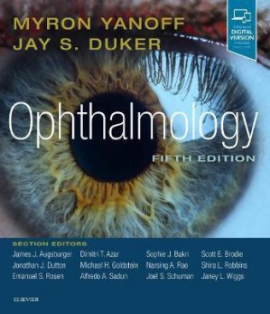 Ophthalmology - elsevier / masson - 9780323528191 -