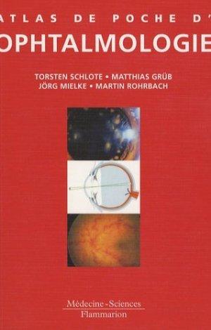 Ophtalmologie - lavoisier msp - 9782257113368 -