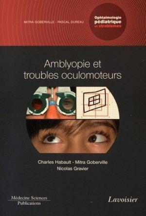 Ophtalmologie pédiatrique et strabismes Tome 4 - lavoisier msp - 9782257205902