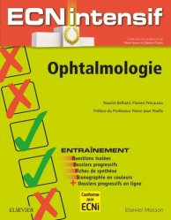Ophtalmologie-elsevier / masson-9782294724329