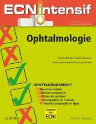 Ophtalmologie - elsevier / masson - 9782294756269