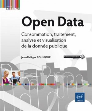 Open Data - eni - 9782409002205 -