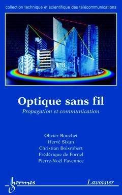 Optique sans fil - hermès / lavoisier - 9782746209411 -