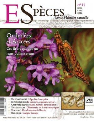 Orchidées et Aracées, ces fleurs qui dupent leurs pollinisateurs - kyrnos publications - 2223951332510 -