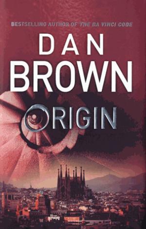 Origin - bantam - 9780593078754 -