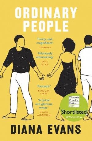 Ordinary People - vintage - 9781784707248 -