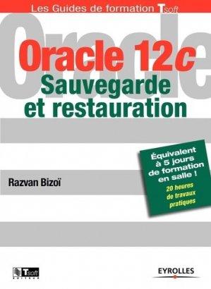 Oracle 12c - Eyrolles - 9782212140576 -