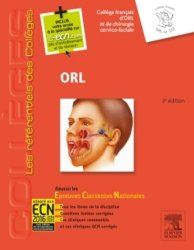 ORL - elsevier / masson - 9782294734670 -