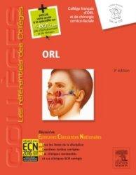 ORL - elsevier / masson - 9782294734670 -