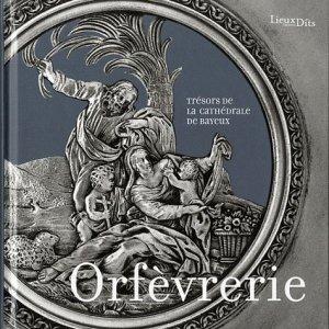 Orfèvrerie - lieux dits - 9782362190100 -