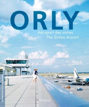 Orly - Lieux Dits - 9782362191664 -