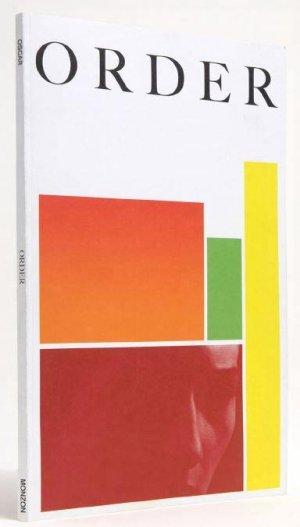 Orders - RVB Books - 9782492175039 -