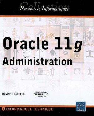 Oracle 11g - eni - 9782746046146 -