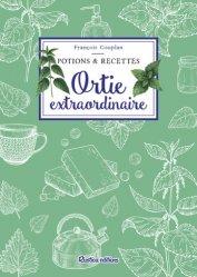 Ortie extraordinaire - Rustica - 9782815313100 -