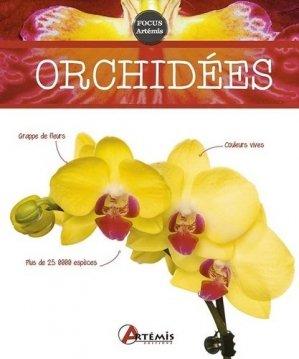 Orchidées - Artémis - 9782816014310