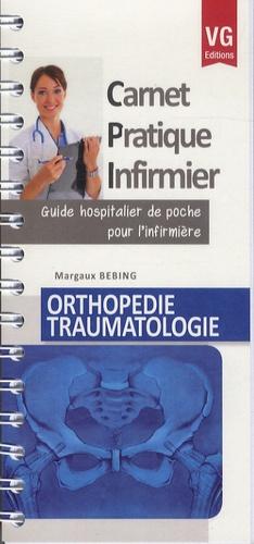 Orthopédie Traumatologie - vernazobres grego - 9782818310625