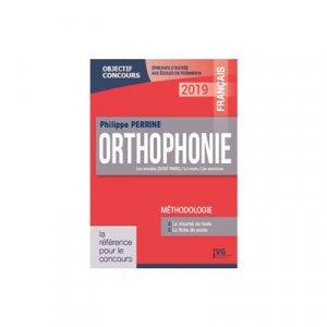 Orthophonie - vernazobres grego - 9782818317020