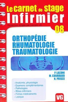 Orthopédie Rhumatologie Traumatologie - vernazobres grego - 9782841367825 - livre médecine 2020, livres médicaux 2021, livres médicaux 2020, livre de médecine 2021