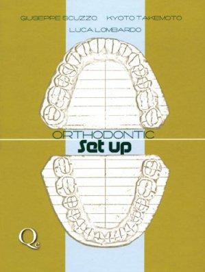 Orthodontic Setup - quintessence publishing - 9788874921881