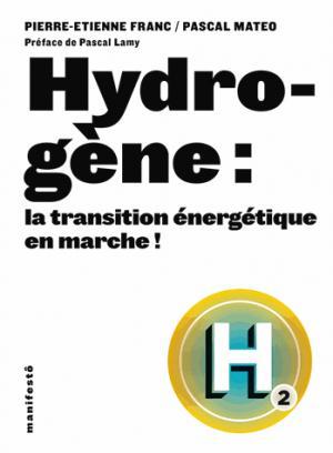 Osez l'hydrogène ! - alternatives - 9782072620188 -