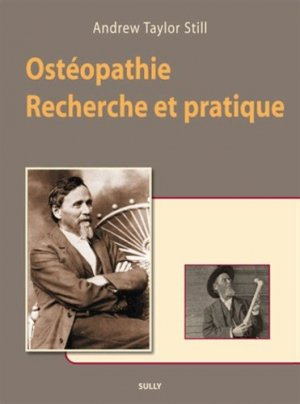 Ostéopathie - sully - 9782354320874 -