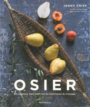 Osier - marabout - 9782501142106 -